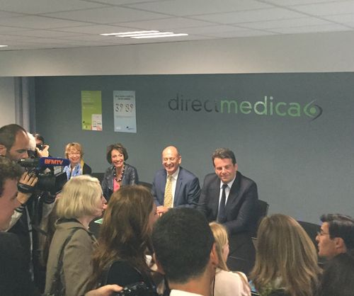 Visite-Direct-Medica-Boulogne-Billancourt-Solere-Touraine